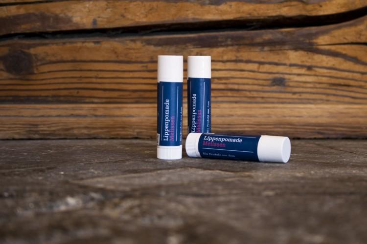 Herstellung Kosmetikprodukte - © Landschaftspark Binntal