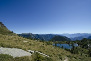 Funivia Zott - Alpe Salei