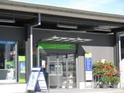 BLS Reisezentrum Schüpfheim