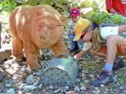 Bärenerlebnisweg in S- charl
