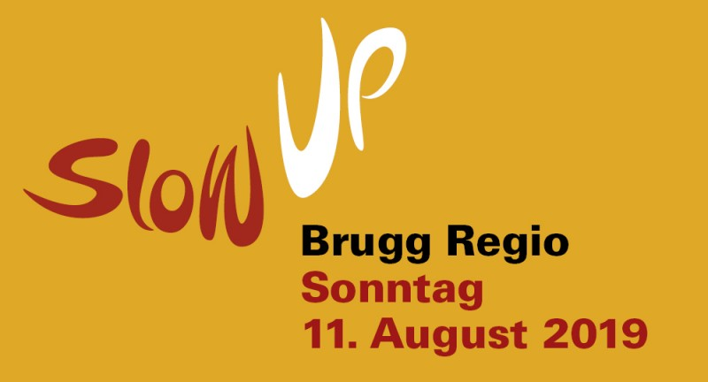 slowUp Brugg Regio