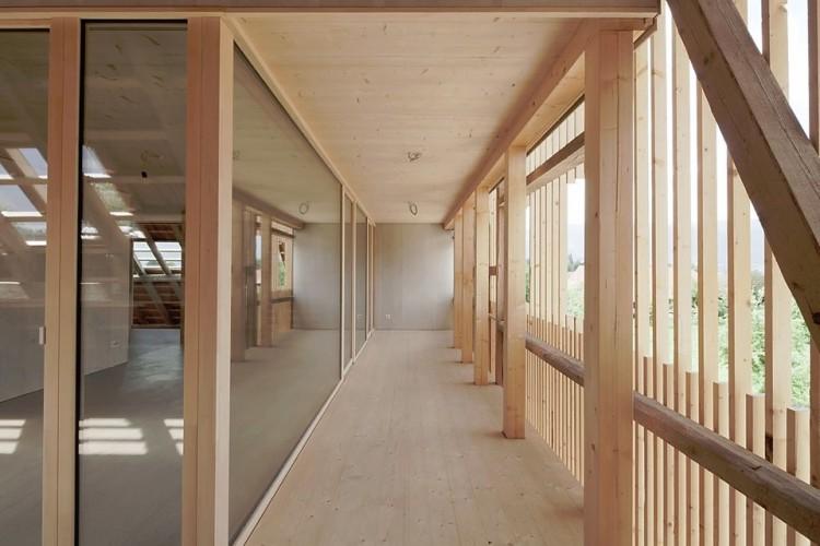 Bader Holzbau AG