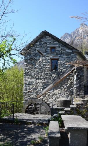 Mühle von Loco