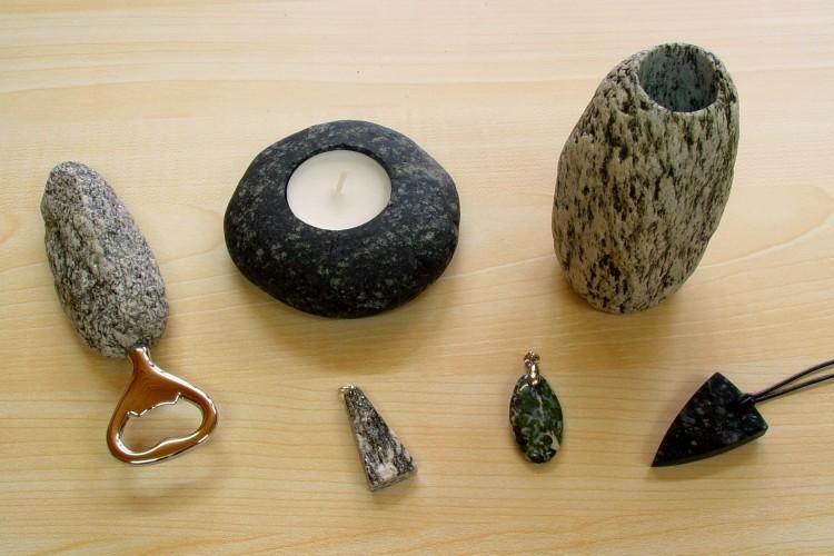 Steinschleifkurse