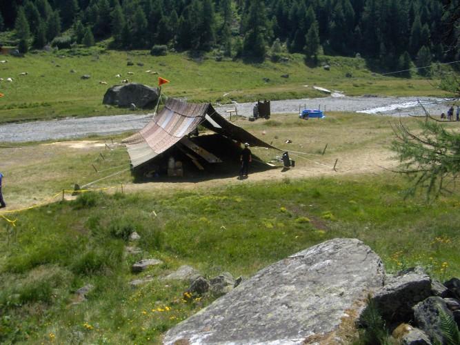Place de campement