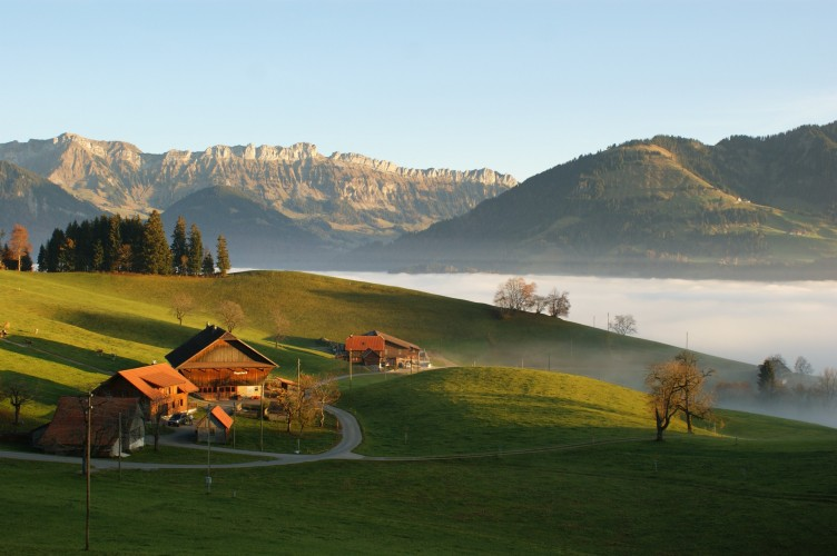 Schüpfheimer Panoramatour
