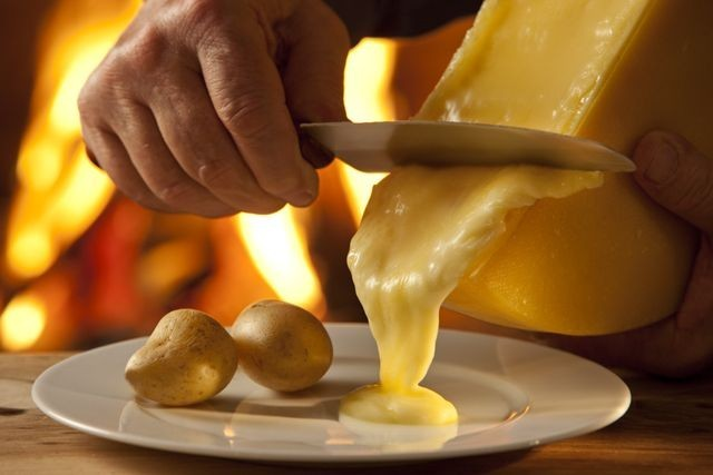 Malga di Grengiols - © valais-terroir.ch