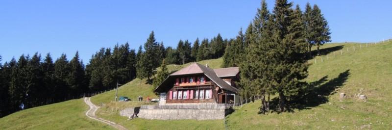 Berggasthaus Selibühl