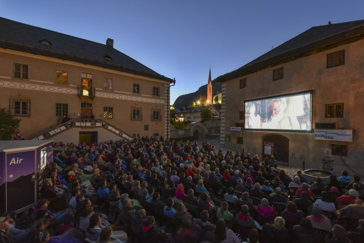 Nationalpark Kino-Openair