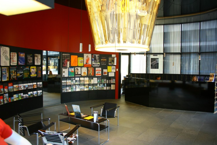 Office tourisme Chaux-de-Fonds