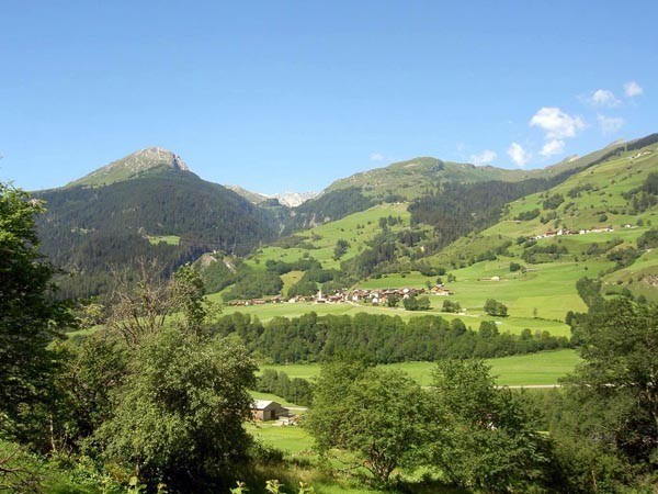 Gita culturale in Val Schons