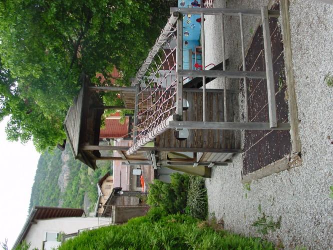 Kinderspielplatz Varen