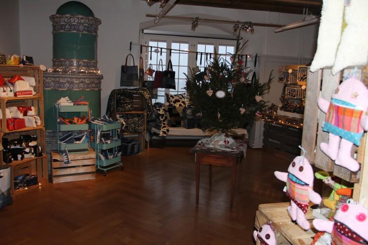 Weihnachtsmarkt Biberstein