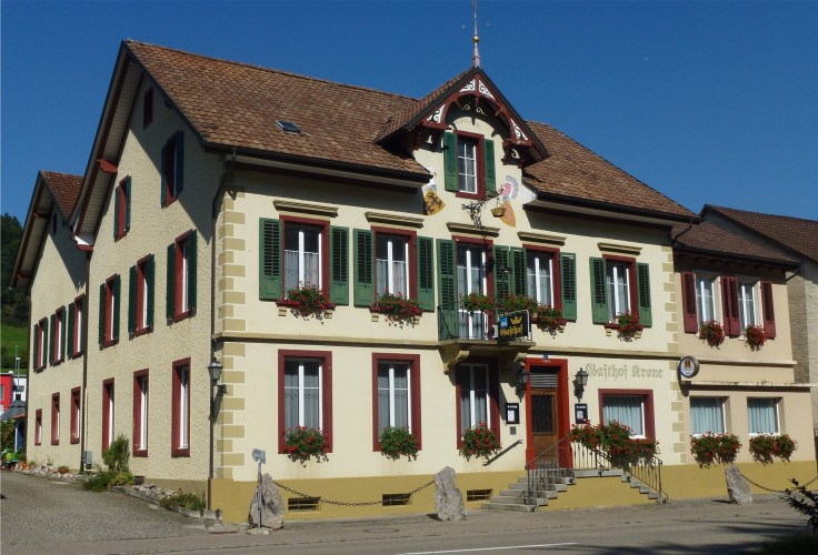 Krone Country Inn
