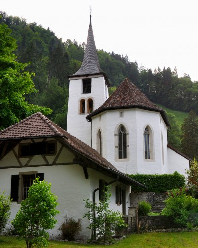 Église de Blumenstein
