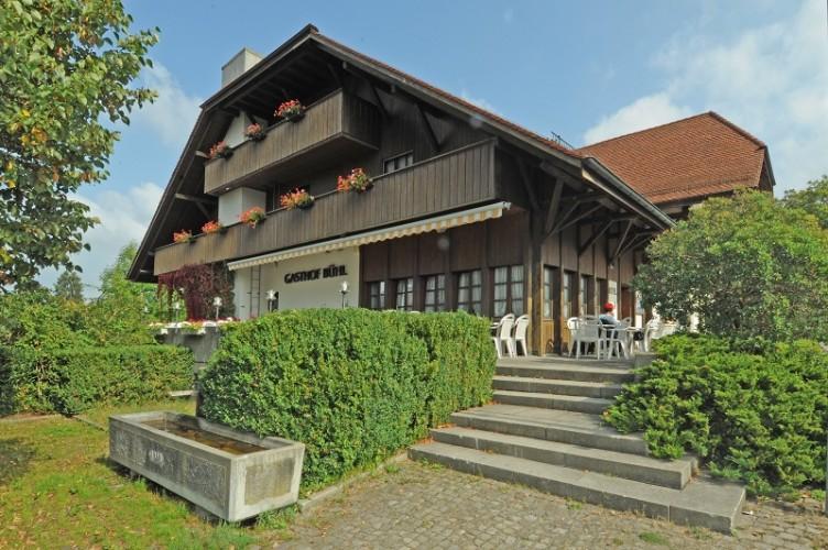 Auberge rurale Bühl, Schwarzenburg