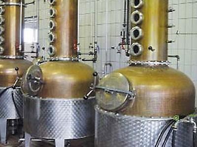 Distillerie Viktor Schwaller