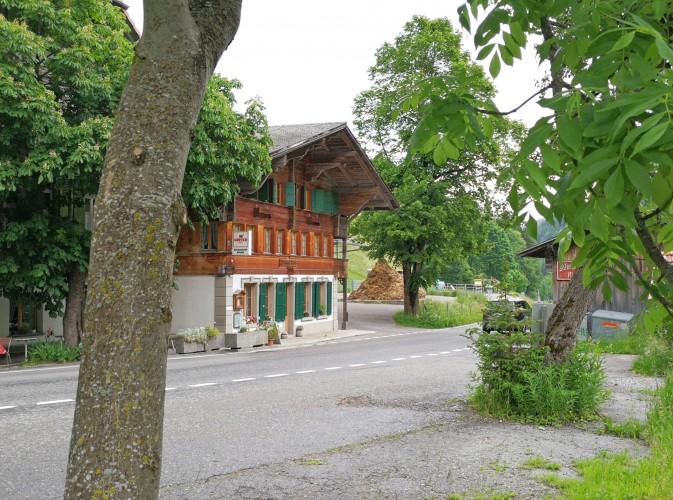 Restaurant Riedli