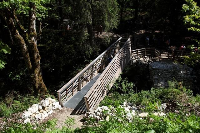 Pont des Anabaptistes