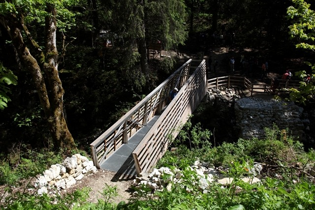 Ponte degli anabattisti