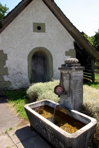 Fontaine de Gätzi