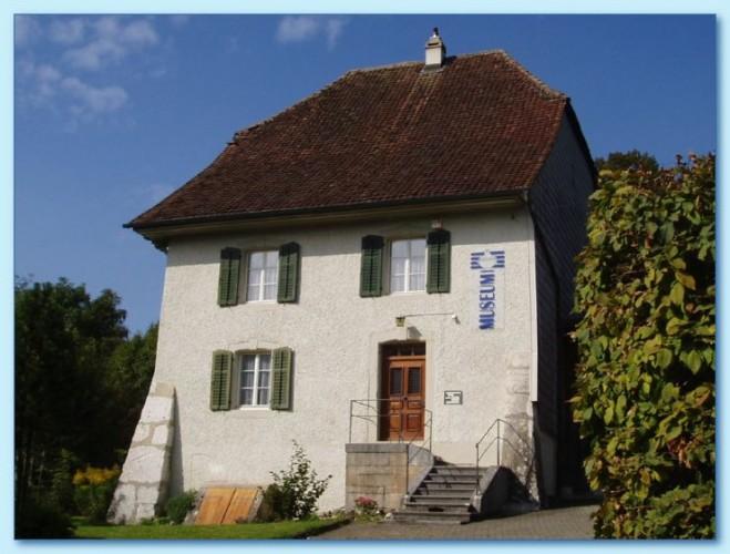 Keramikmuseum Matzendorf