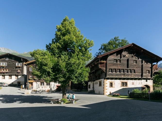 Tourismusbüro Ernen