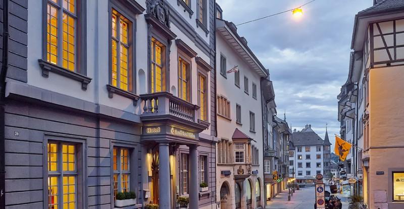 Sorell Hotel Rüden - © Stoeh Gruenig