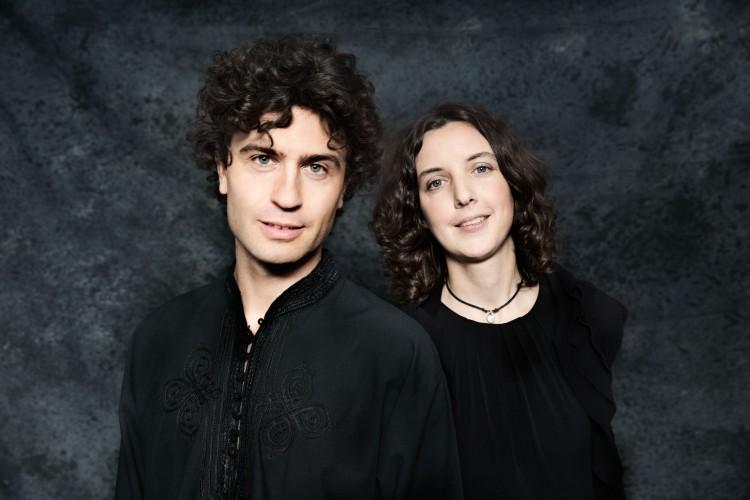 Duo Joncol - Musik aus Spanien
