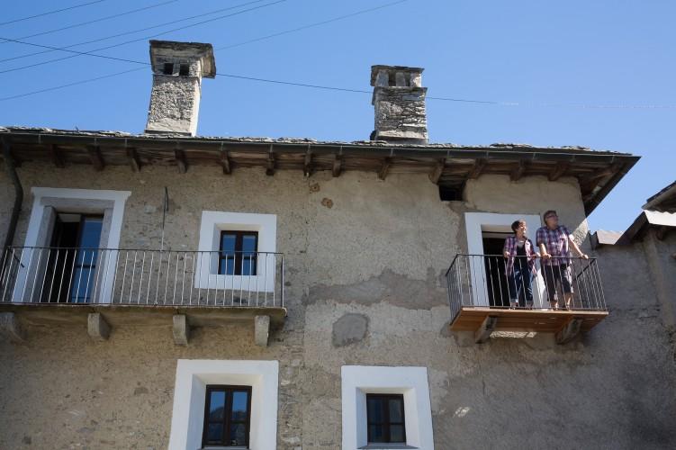 Ostello Campo Rasa