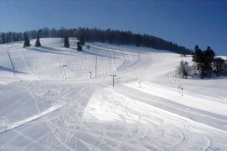 Skilift Schwengimatt