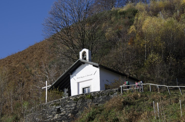 Oratorio von Pozzuolo