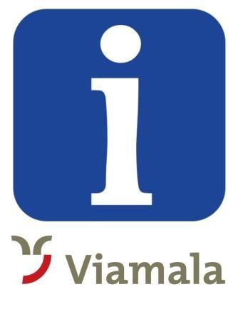 Gästeinfo Viamala in Splügen