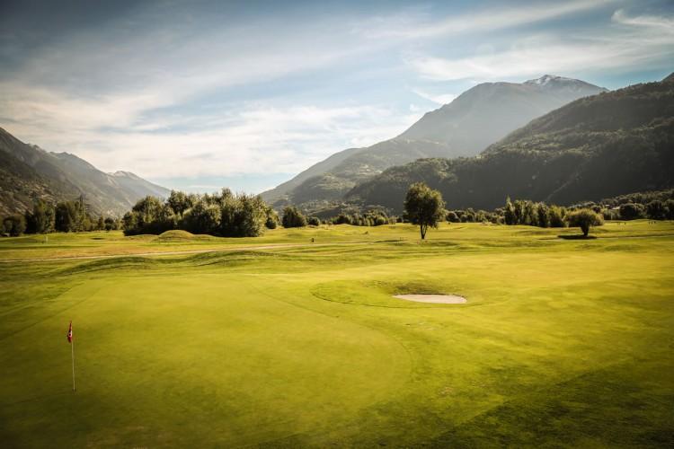 Golf Club Leuk