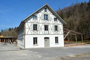 Restaurant Sihlwald