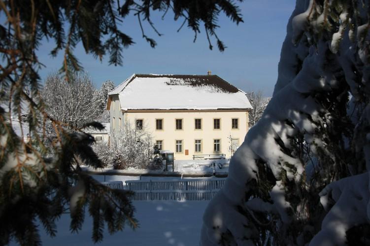 Naturzentrum Les Cerlatez