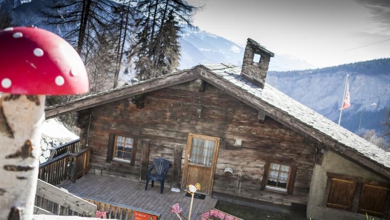 Musée du vieux moulin