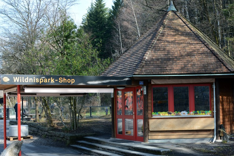 Wildnispark-Shop