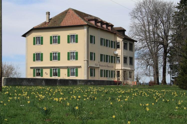 Hôtel La Chaux-d'Abel