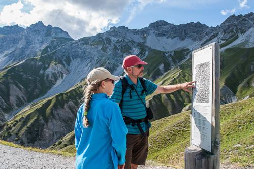 17 Margunet - GEÖFFNET - © ©Schweizerischer Nationalpark/Hans Lozza