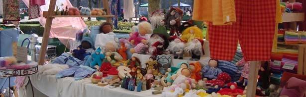 Fabrique de poupées