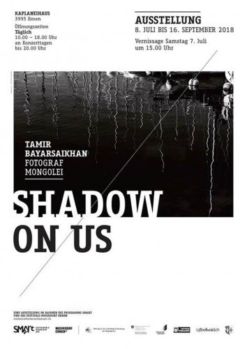 Shadow on us