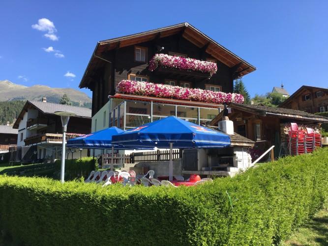 Hotel Restaurant Mühlebach