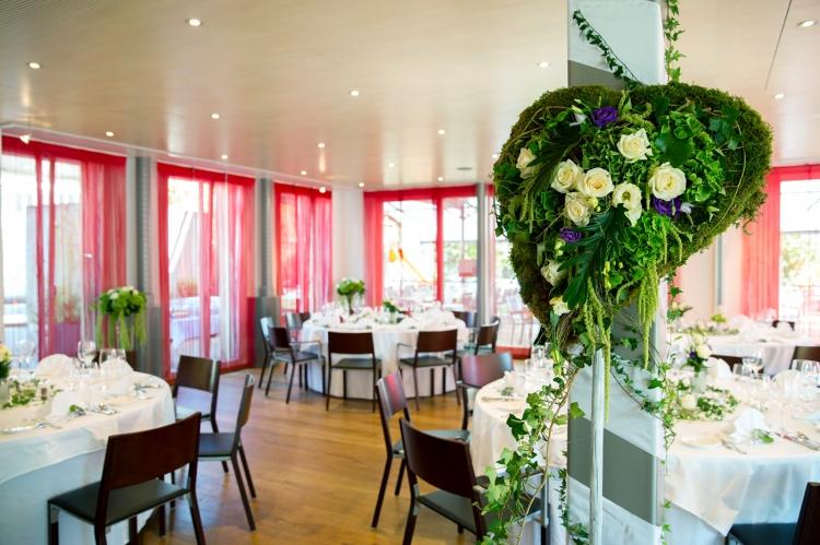 Leuggern: Restaurant Sonne