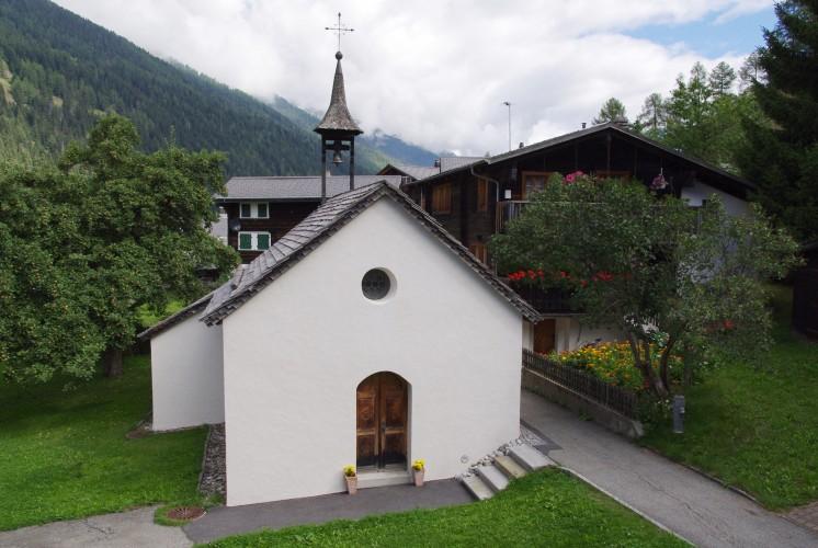 Dorfkapelle von Steinhaus