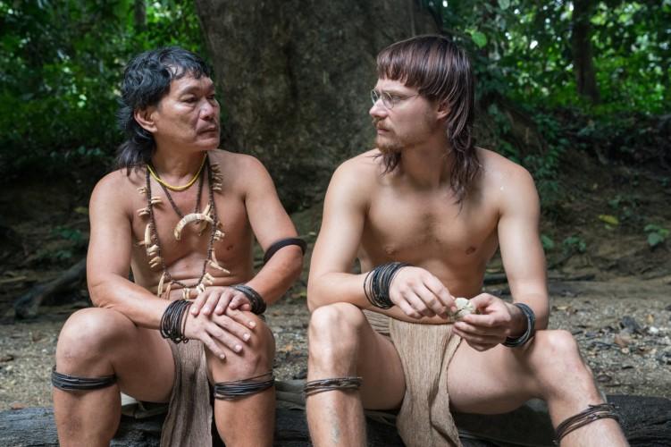 Kino: Bruno Manser – Die Stimme des Regenwaldes