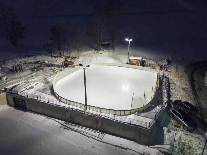 Tournoi de hockey sur glace