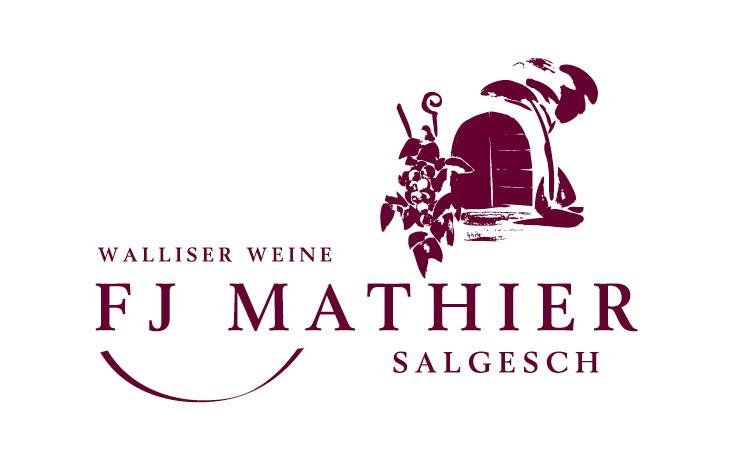 Cave FJ Mathier Salquenen