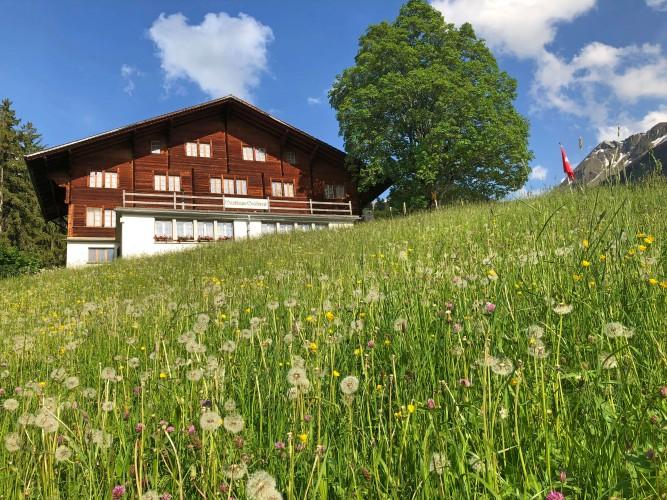 Gasthaus Gsässweid