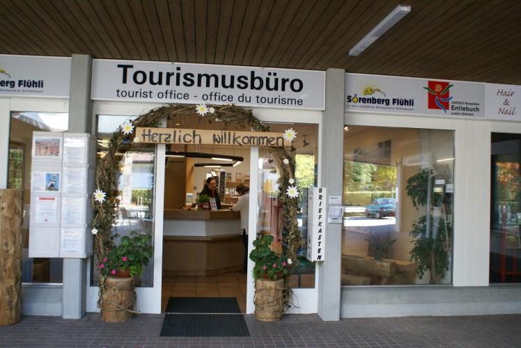 Tourismusbüro Sörenberg